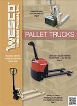 pallet-trucks